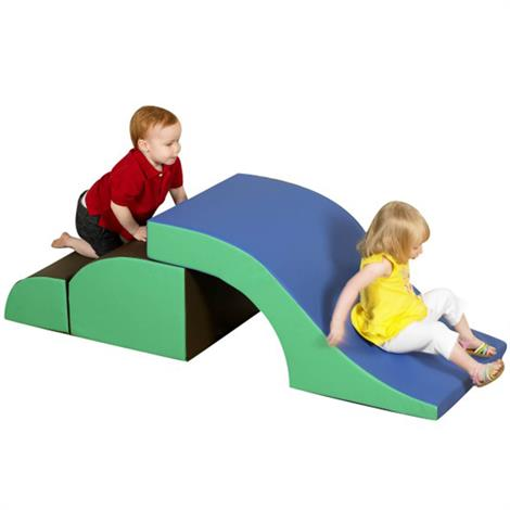 Childrens Factory Mountain Fall Climber