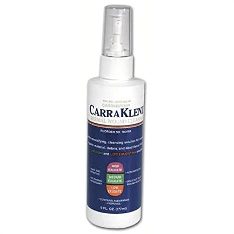 Buy Carrington CarraKlenz Wound And Skin Cleanser