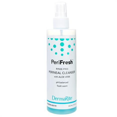 Buy DermaRite PeriFresh Cleanser and Deodorizer