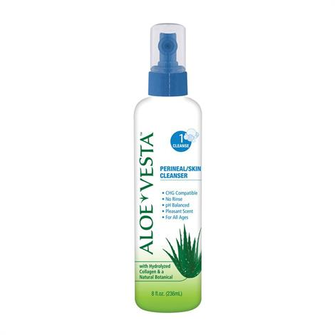 Buy ConvaTec Aloe Vesta Perineal Or Skin Cleanser