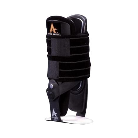 Active Ankle Multi-Phase Ankle Orthosis