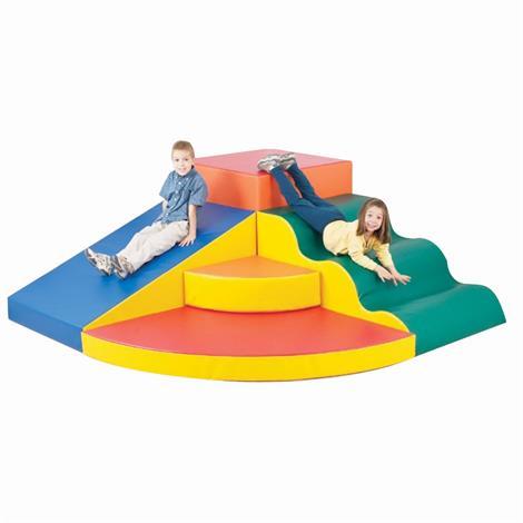 Buy Childrens Factory School Age Corner Colossus