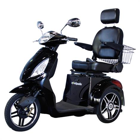 EWheels EW-36 Elite Scooter with Electromagnetic Brakes