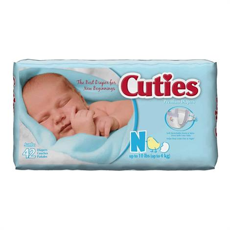 Buy Cuties Baby Diapers
