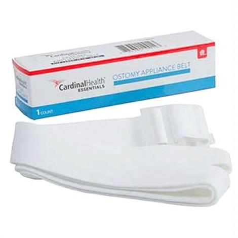 Cardinal Health Adjustable Ostomy Belt For Hollister Pouches