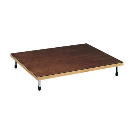 FEI Powder Board With Folding Legs