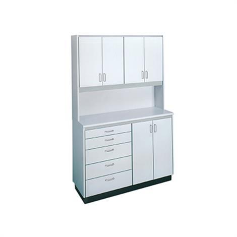 Buy Hausmann Free Standing Cabinet Unit
