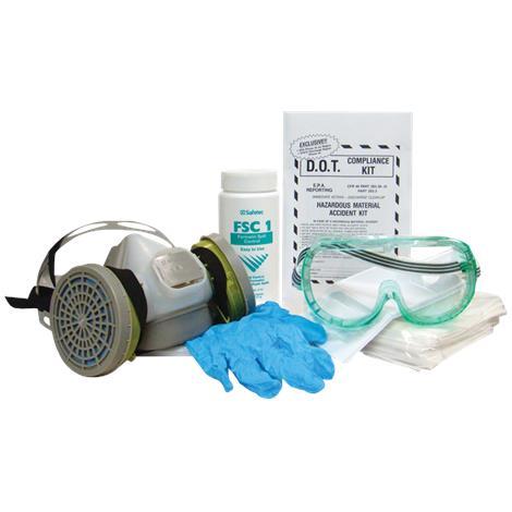 Safetec Formaldehyde Spill Response Kit