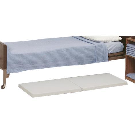 Medline Bedside Folding Floor Mat