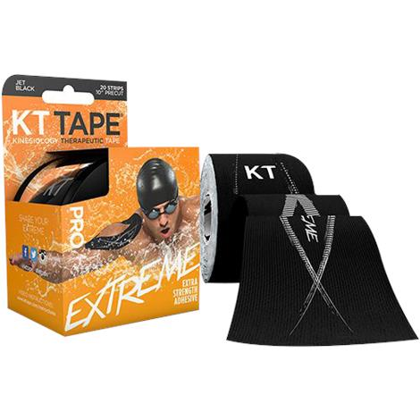 KT Tape Pro Extreme Elastic Sports Tape With Extra Strength Adhesive For Pain Relief And Support