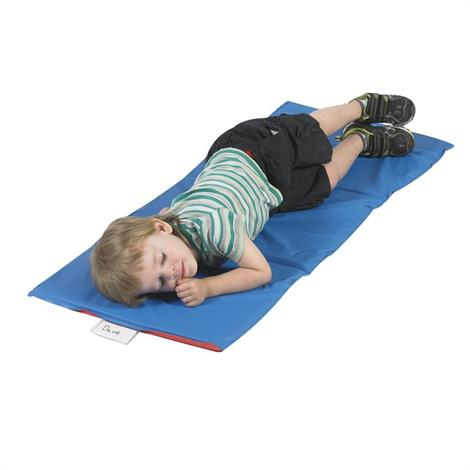 Buy Childrens Factory Angeles 3-Section Folding Nap Mat