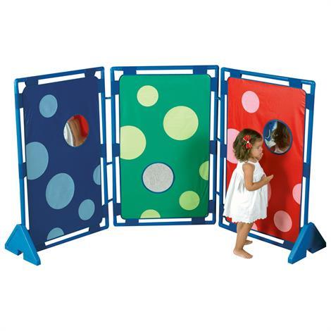Childrens Factory Bubble Fun PlayPanel Set