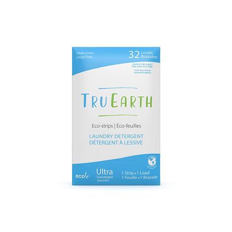 Buy Tru Earth Eco-strips Laundry Detergent