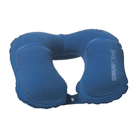 ObusForme Inflatable Travel Pillow