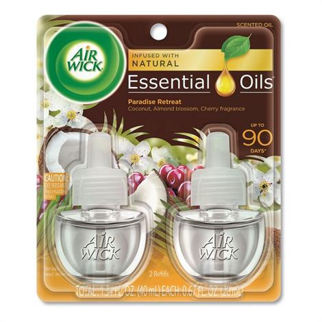 Buy Air Wick Life Scents Scented Oil Refills