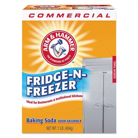 Buy Arm & Hammer Fridge-n-Freezer Pack Baking Soda