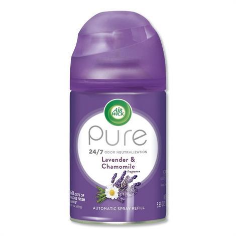 Buy Air Wick FRESHMATICULTRA Automatic Spray Refills