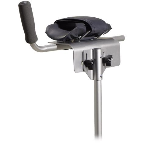 Safe t Mate 3rd Generation Wheelchair Anti-Rollback Device