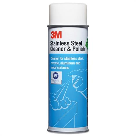 Buy 3M Stainless Steel Cleaner & Polish