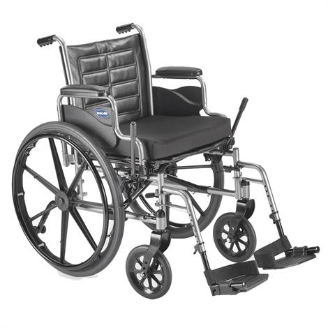 """Buy Invacare Tracer EX2 18"""" x 16"""" Frame With Removable Desk Length Arm Wheelchair"""