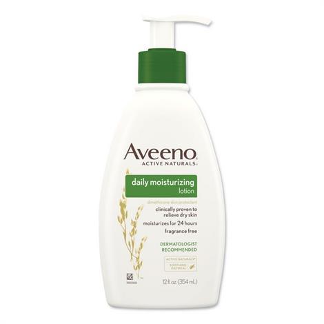 Buy Aveeno Active Naturals Daily Moisturizing Lotion
