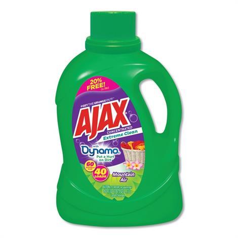 Buy Ajax Laundry Detergent Liquid