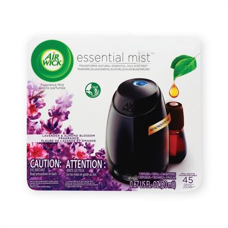 Buy Air Wick Essential Mist Starter Kit