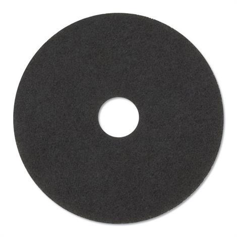 Buy 3M Black Stripper Floor Pads 7200