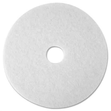 Buy 3M White Super Polish Floor Pads 4100