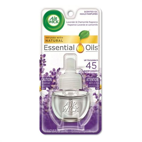Buy Air Wick Scented Oil Refill