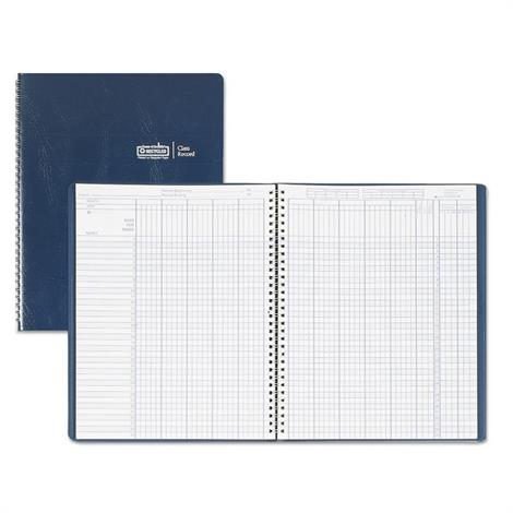 Buy House of Doolittle 100% Recycled Class Record Book