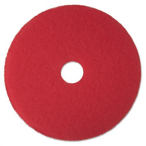 Buy 3M Red Buffer Floor Pads 5100