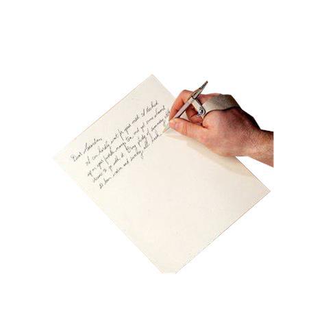 Slip On Writing Aid