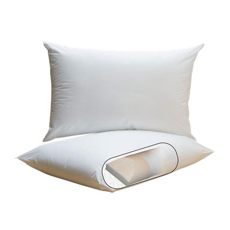 PF Feather Pillow