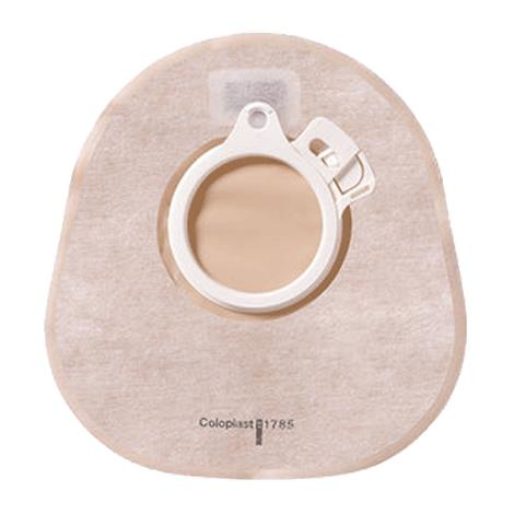 Coloplast Assura ColoKids Two-Piece Opaque Closed-End-Pouch With Integrated Filter