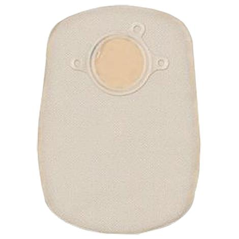 ConvaTec SUR-FIT Natura Two-Piece Opaque Closed-End Pouch With Filter