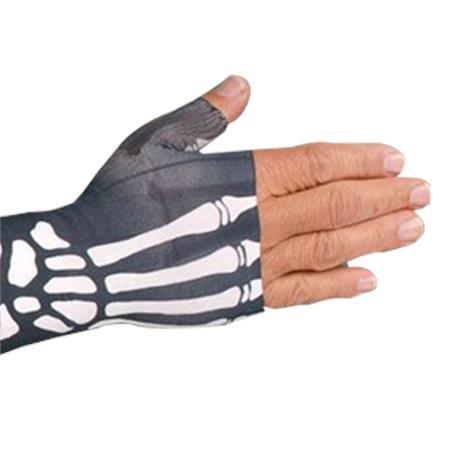 LympheDivas Bones Compression Gauntlet