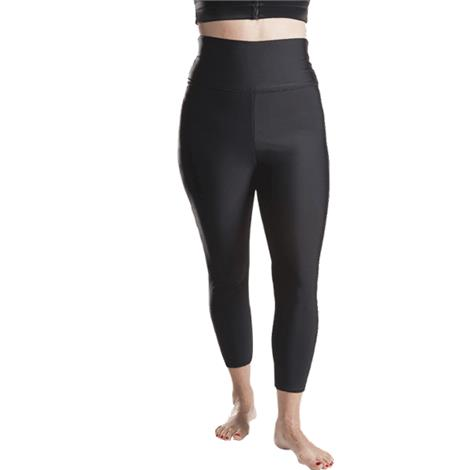 Wear Ease High Waist Compression Capri