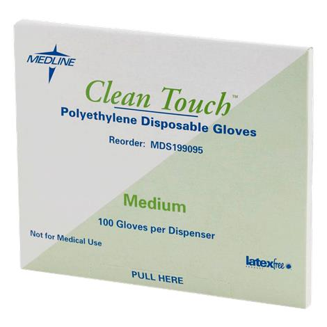 Medline Food Service Gloves