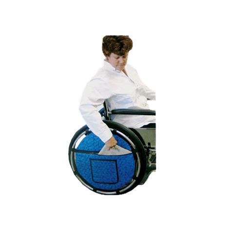 Rose Healthcare Wheelchair Wheel Pouch