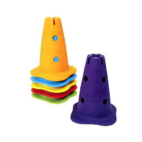 Gonge Activity Cones Set