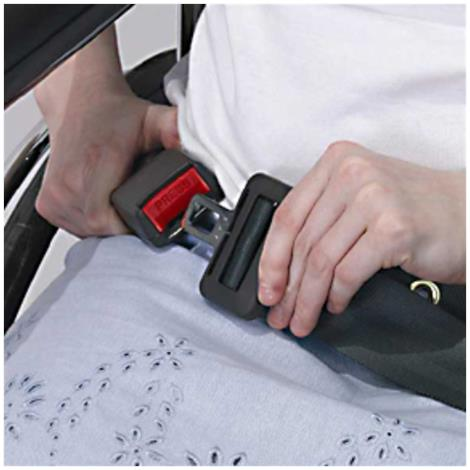 AliMed Buckled Seatbelt with TR2 Patient Alarm