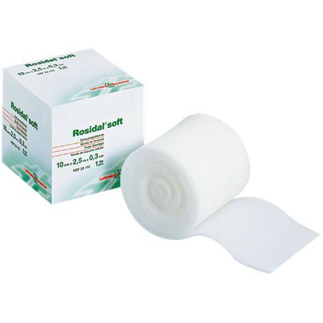 Lohmann & Rauscher Rosidal Soft Foam Padding
