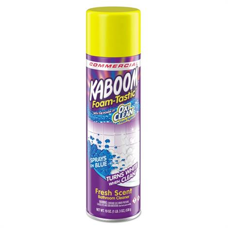 Buy Kaboom Foam-Tastic Bathroom Cleaner
