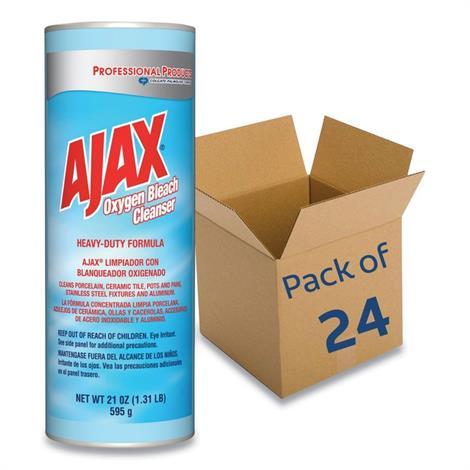 Buy Ajax Oxygen Bleach Powder Cleanser
