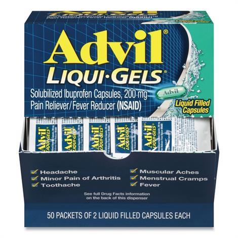 Buy Advil Liqui-Gels