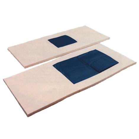 Hudson Hydro Float Critical Care Flotation Standard Bed Pad