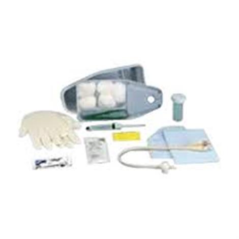 Bard Bardex I.C. Bi-Level Universal Foley Catheter Tray