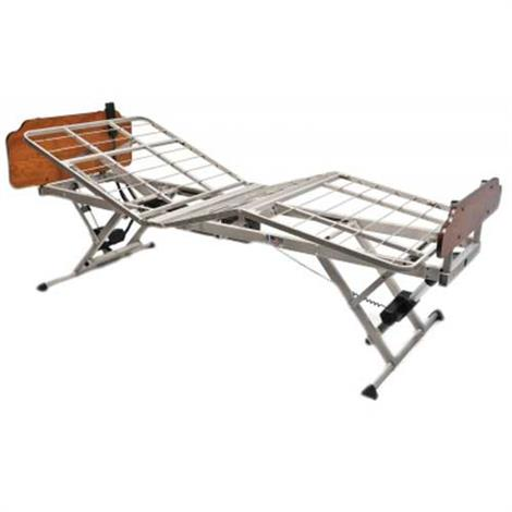 Graham-Field Lumex Patriot LX Full-Electric Hospital Bed