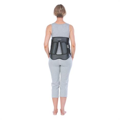 DonJoy LSO with Chairback 8-Inches Back Brace